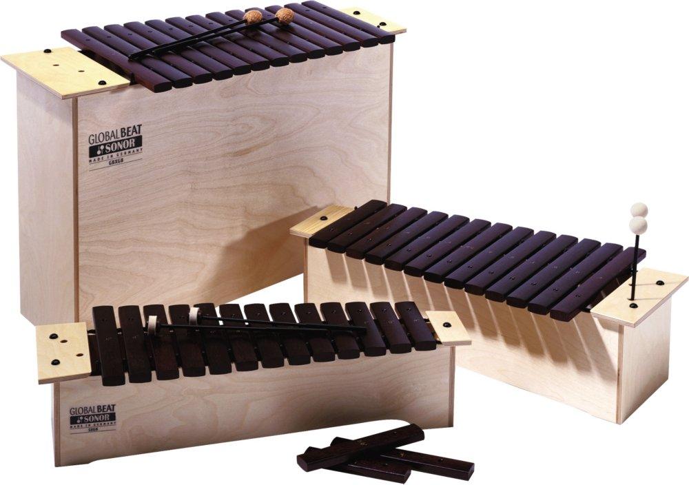 Sonor Xylophone (AXGB)