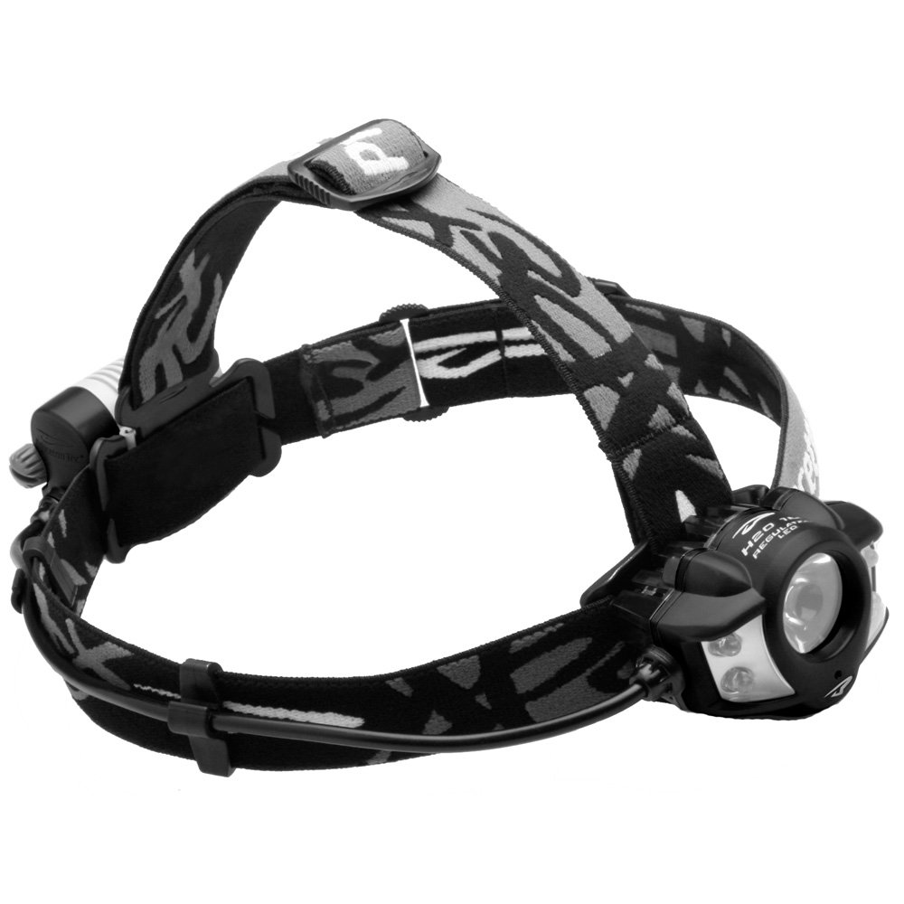 APEX-PRO - White LED, Black