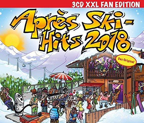 VA-Apres Ski-Hits 2018 XXL Fan Edition-DE-3CD-FLAC-2017-VOLDiES Download