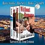 The Harry Starke Series: Books 7-9: The Harry Starke Series Boxed Set, Book 3 | Blair Howard