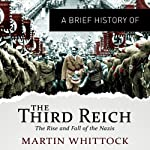 A Brief History of the Third Reich: The Rise and Fall of the Nazis: Brief Histories   Martyn Whittock