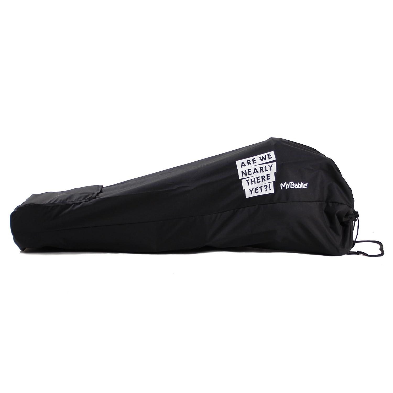 My Babiie Stroller Travel Bag