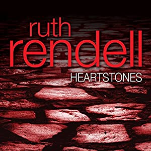 Heartstones Audiobook