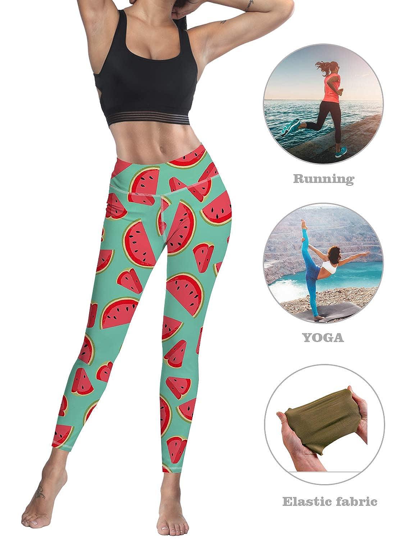 Amazon.com: Eelivero - Leggings básicos para yoga ...