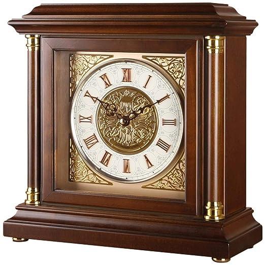 GYC . Reloj de Mesa Sala de Estar Decoración Reloj de Escritorio ...