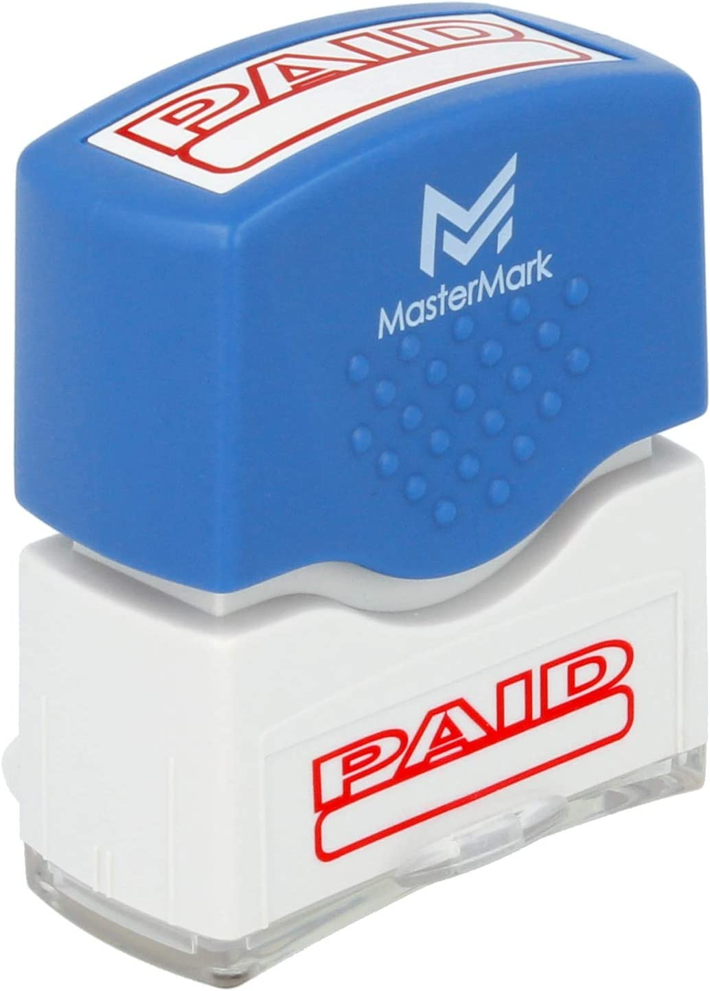 Paid Stamp – MasterMark Premium Pre-Inked Office Stamp