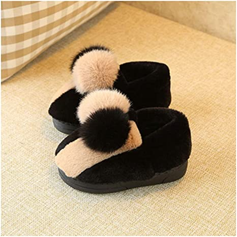 Slipper Boots Indoor Outdoor Stivaletti Termici alle