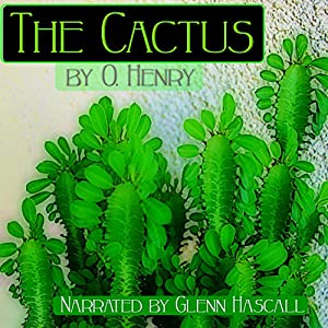 The Cactus Audiobook