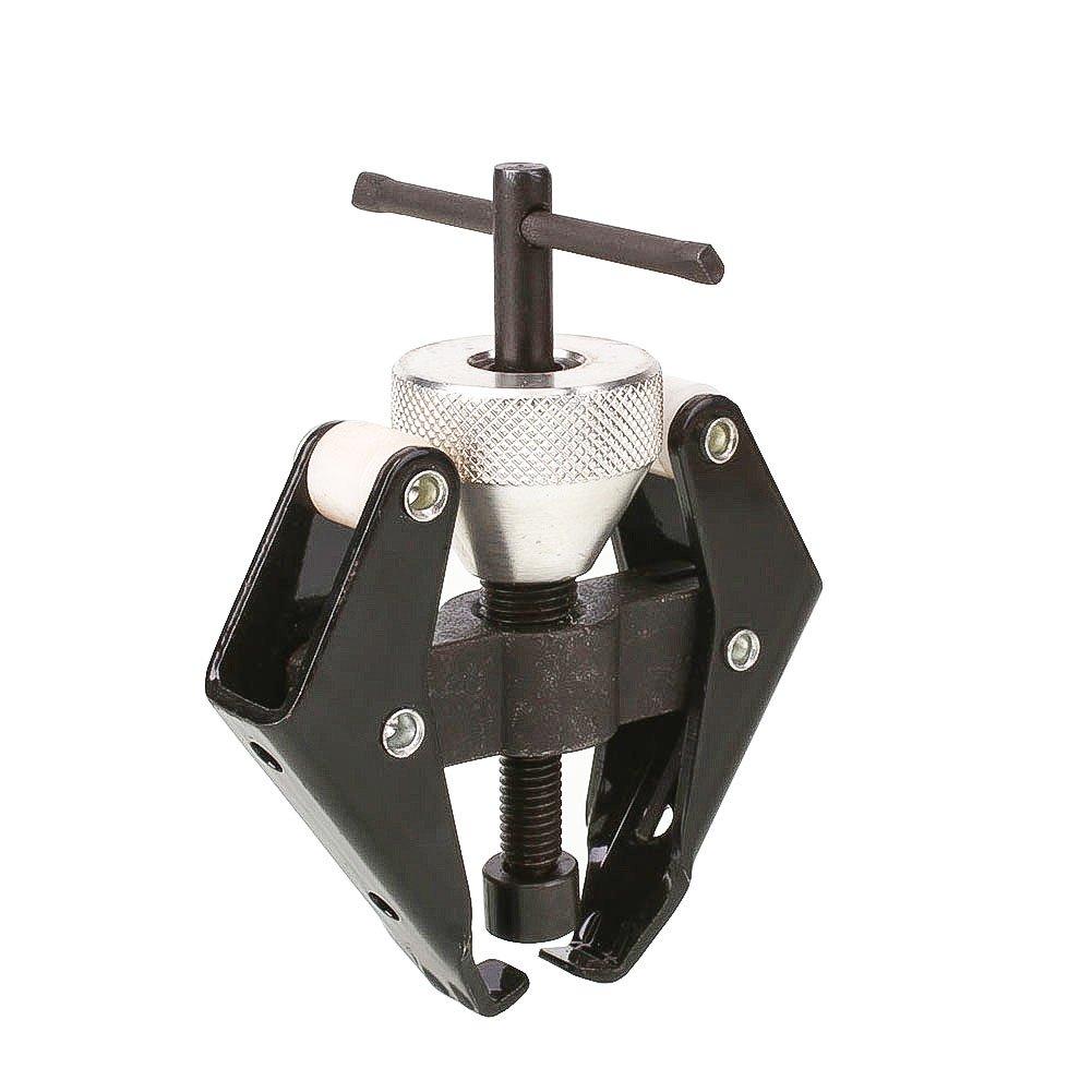Forfar Van Vehículo automóvil Extractor de reparación 6 28mm Terminal de la batería Cojinete Brazo del limpiaparabrisas Remover Parabrisas Herramienta: ...