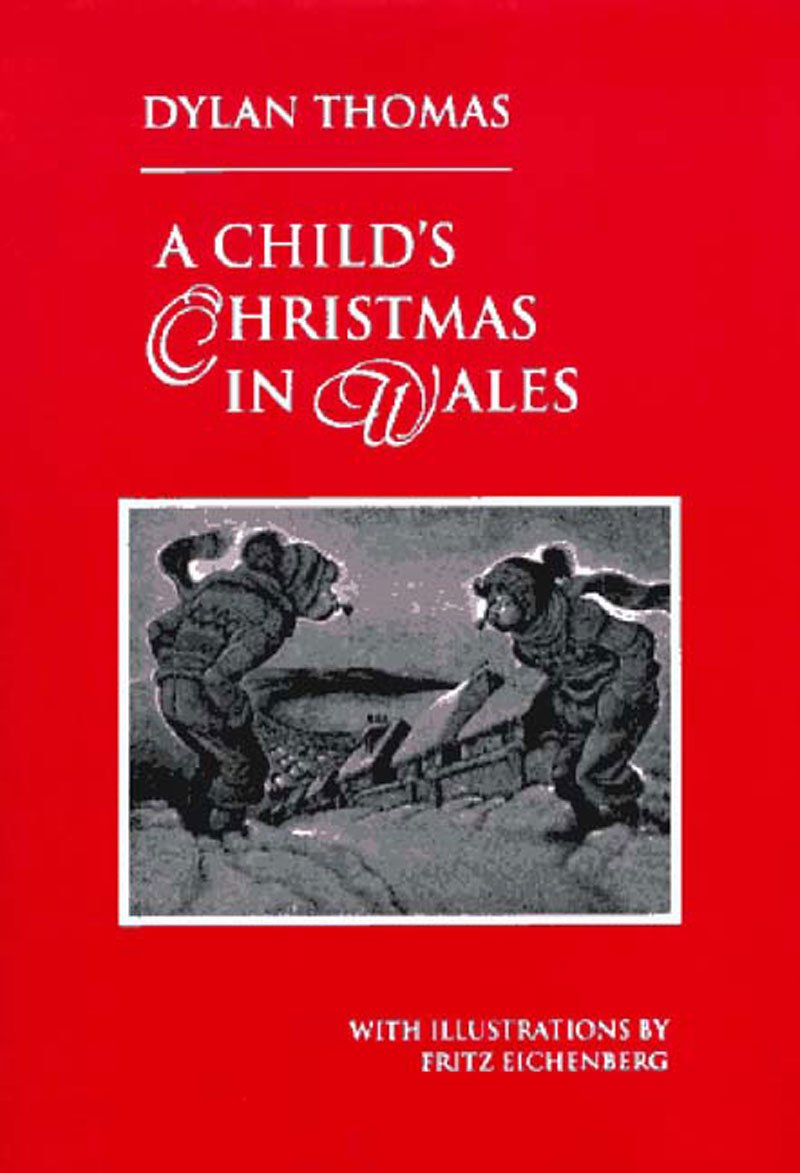 A Child's Christmas in Wales PDF