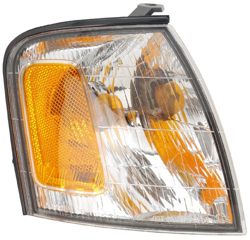 HONDA ACCORD 94-97 ASSEMBLY DRIVER SIDE NSF Depo 317-1509L-AF Parking//Side Marker Lamp Assembly