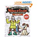 Wallace & Gromit: The Complete Newspaper Comic Strips Collection, Volume 2