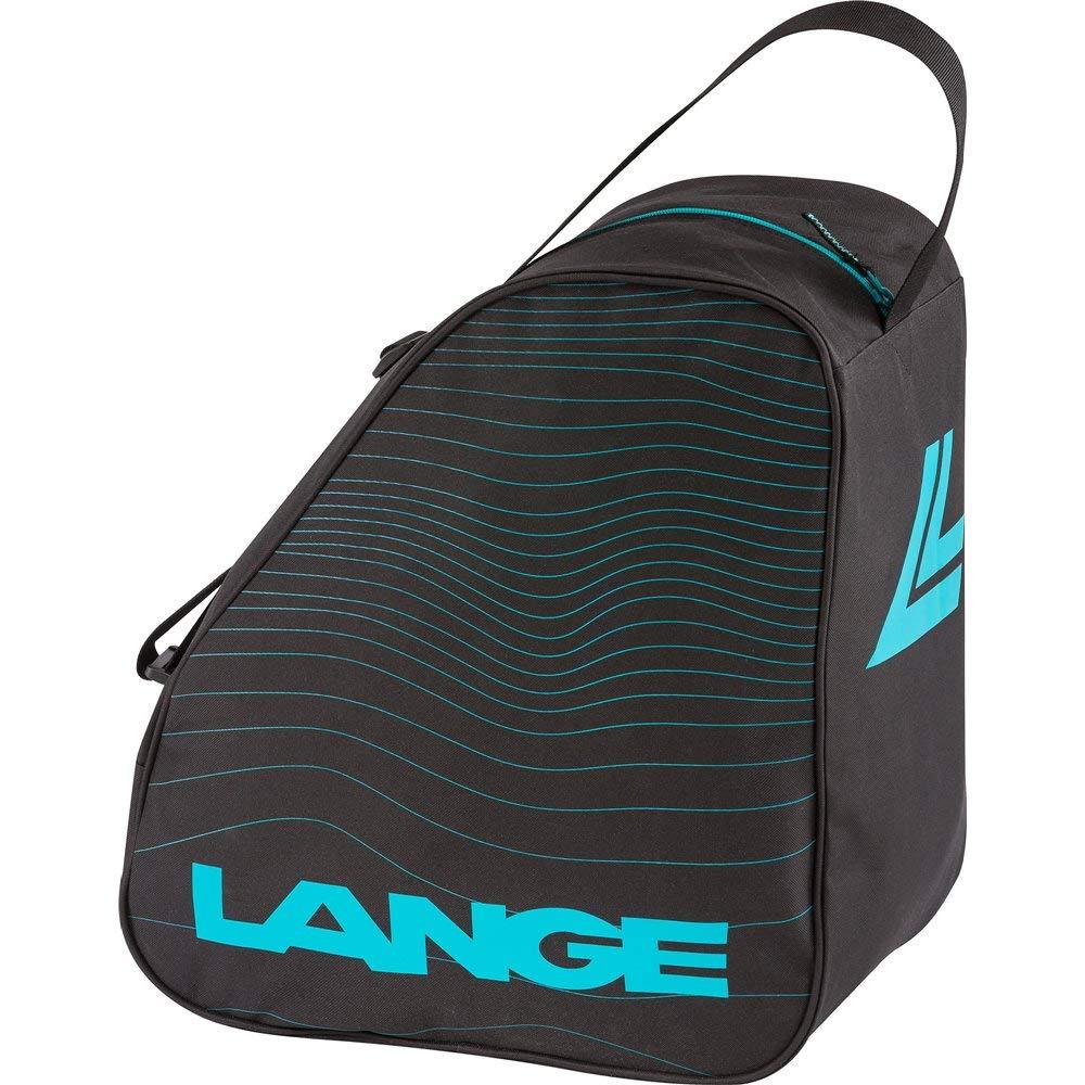 Lange Intense Basic Boot Bag Stiefeltasche, Unisex Erwachsene, Schwarz, Einheitsgröße