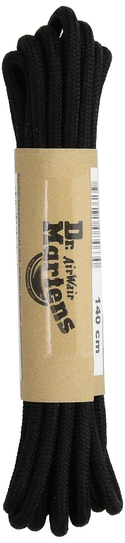 Dr Martens 140cm Boot Laces Black 40002914-B