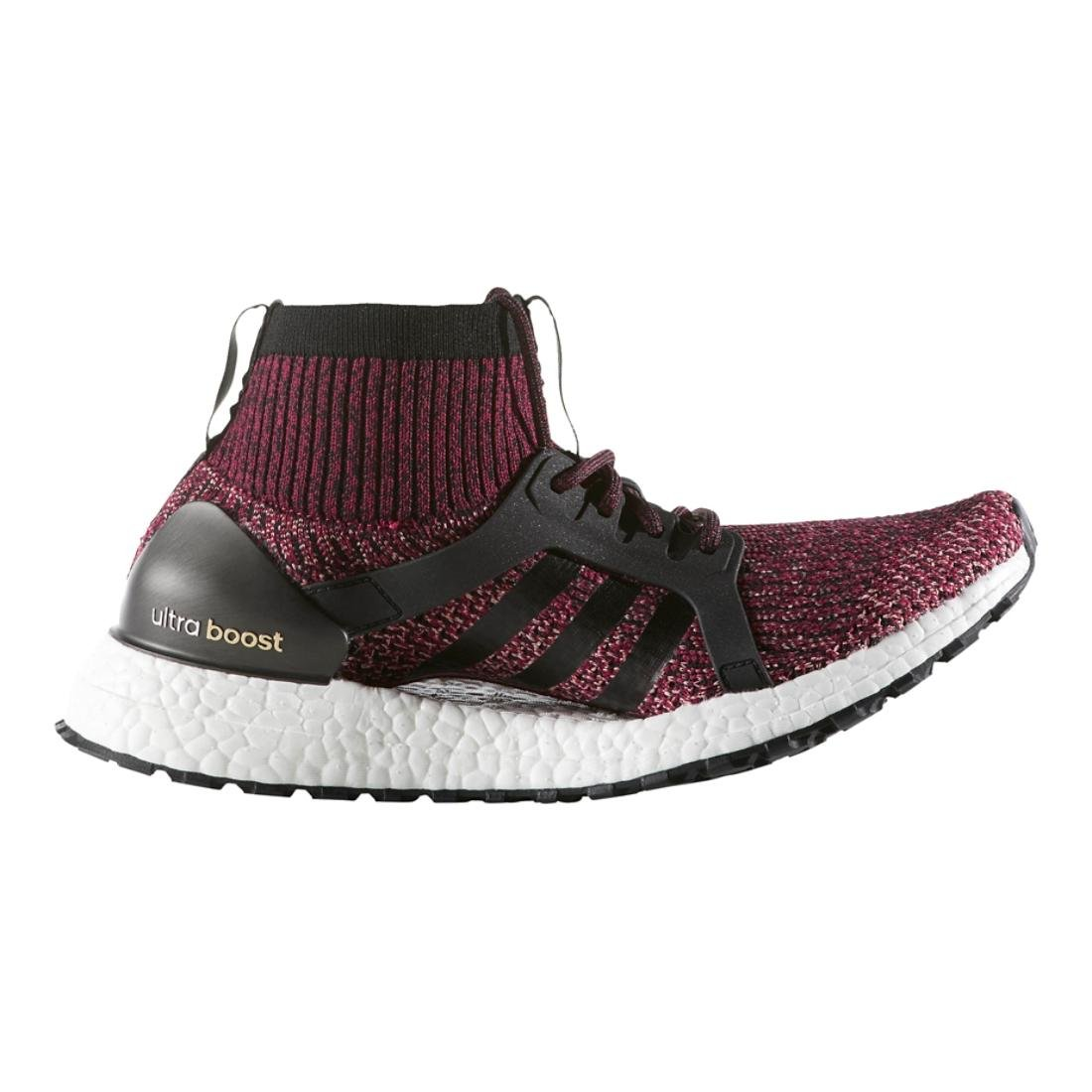 a6ad0e5b6d0a5 Galleon - Adidas Running Women s Ultraboost X All Terrain Mystery Ruby Core  Black Trace Pink 10.5 B US