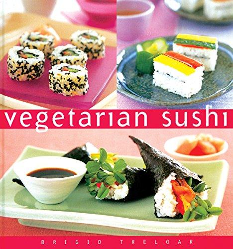Vegetarian Sushi (Essential Kitchen Series) (Vegetarian Sushi)