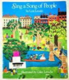 Sing a Song of People, Lois Lenski, 0736218955