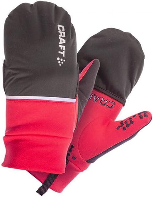 Craft Sportswear Hybrid Weather 2-in-1 Bike Cycling Mitten Glove