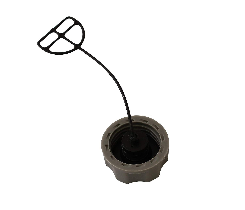 Tankdeckel passend für Einhell BG-BC 43 Freischneider Motorsense