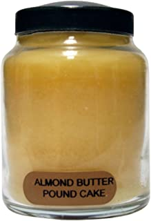 product image for A Cheerful Giver Almond Butter Pound Cake Baby Jar Candle, 6-Ounce