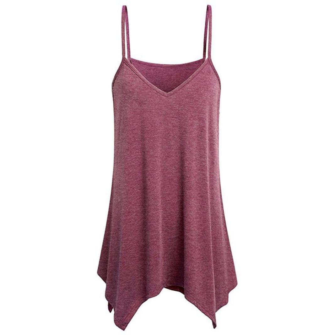 modischer Stil harmonische Farben gemütlich frisch Schlussverkauf KIMODO T Shirt Damen Sommer Blusen Damen ...
