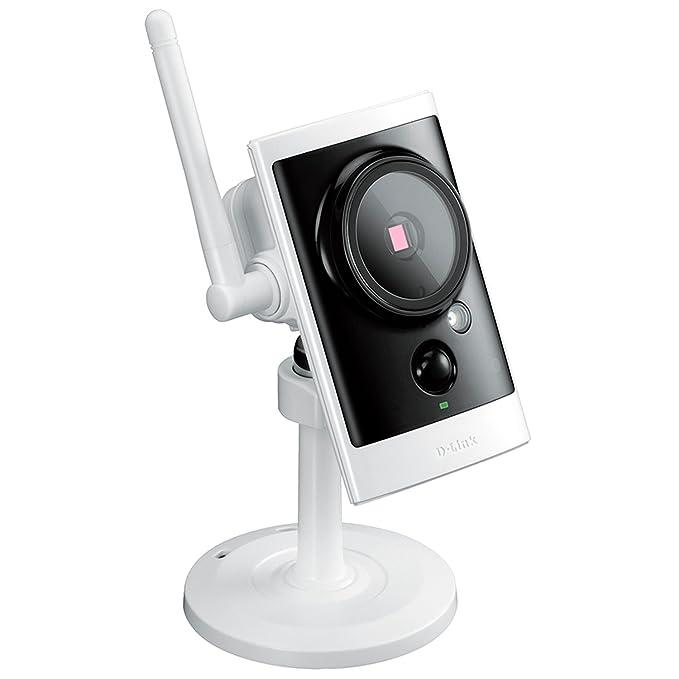 D-Link HD Outdoor Wi-Fi Camera (DCS-2330L)