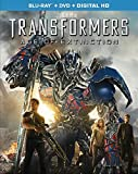 Transformers: Age of Extinction on DVD & Blu-ray Sep 30