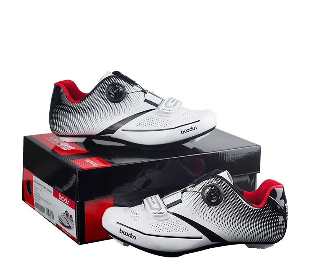 e69569c05b03d FLBTY Cycling Shoes Men's & Women's Adult Mountain Bike Lock Shoes, Road  Bike Shoes, Cycling Shoes