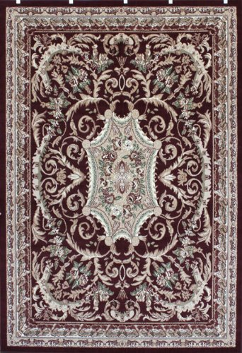 Traditional Opera Persian Area Rugs New City Collection