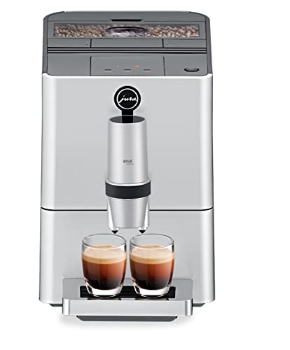 Jura-15106-ENA-Micro-5-Automatic-Coffee-Machine,-Silver