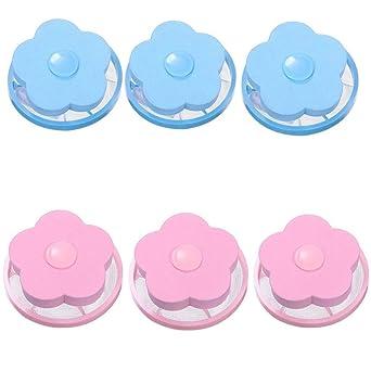 SHSH 6 piezas de productos de limpieza para el hogar, bolsa de ...