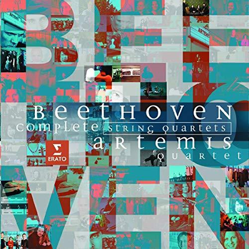 Beethoven: Complete String Quartets (Best Beethoven String Quartets)