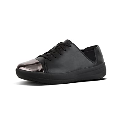 FITFLOP Women's F-Sporty Mirror-Toe Sneakers | Shoes