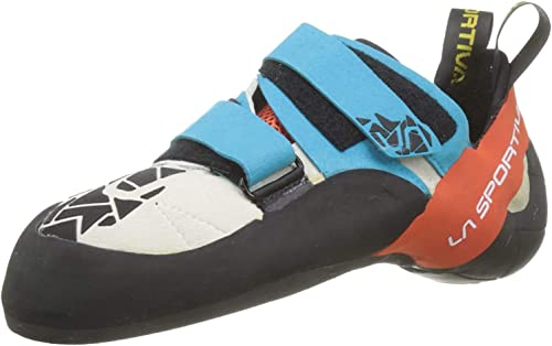 La Sportiva Otaki, Zapatos de Escalada Unisex Adulto