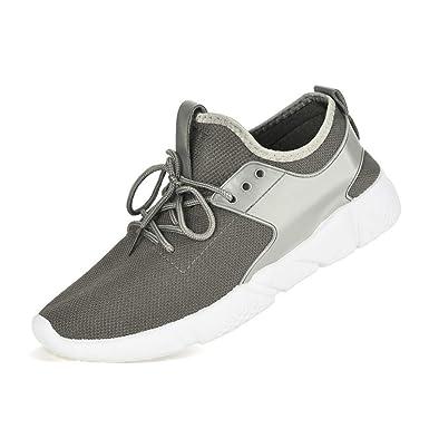 Herbst Männer Vecdy Herren Geschenke Schuhe weihnachten 80yNnvPwOm