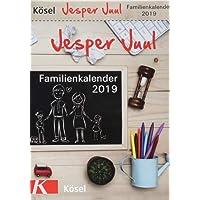 Familienkalender 2019: Abreißkalender