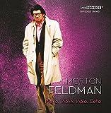 Feldman: Piano,Violin,Viola,Cello (1987)