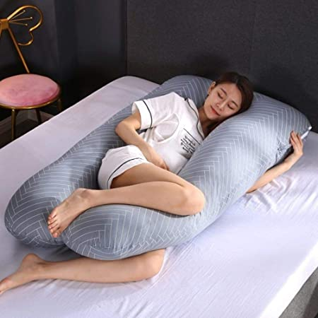 Sleeping Support Pillow For Pregnant