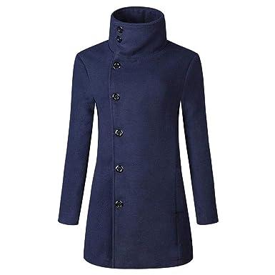 Covermason James Coat Men, Abrigo para Hombre, Varsity Jacket ...