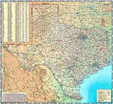 Hill Country Ranches Satellite Map Hill Country Ranches