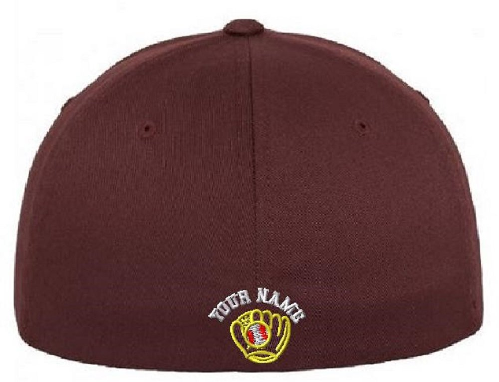 Amazon.com: New Venezuela Vinotinto Baseball Cap Hat Gorra: Sports & Outdoors