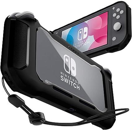 Spigen Rugged Armor Compatible con Nintendo Switch Lite Funda ...
