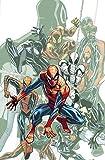 Marvel Monograph: The Art of Humberto Ramos: Spider-Man Monograph
