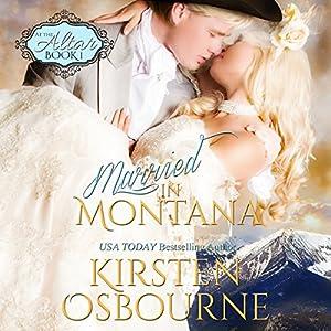 Married in Montana Audiobook