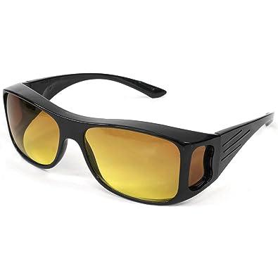 333a54e813d JML HD Vision Ultra Sunglasses - 100% UV Protection - High Definition  Lenses Enhance Colour   Clarity  Amazon.co.uk  Shoes   Bags