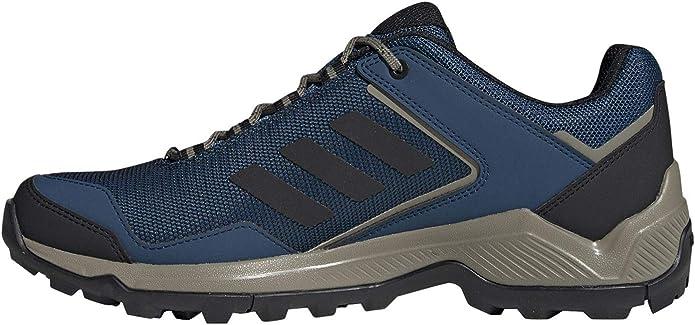adidas Terrex EASTRAIL Azul Negro BC0975: Amazon.es: Zapatos y complementos