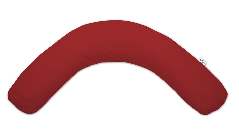 Theraline 52008300 Bezug f/ür das Komfort Stillkissen 180 cm Jersey ecru