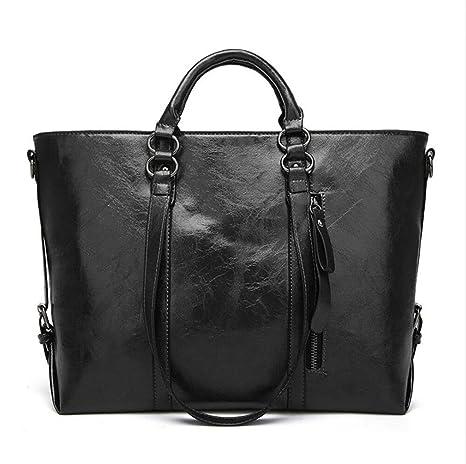b139f9c87e49 Amazon.com: UOXMDNJC Woman Shoulder Bags Handbags Women Bags ...