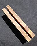 Aromatic Red Cedar Knife Scales/Gun Grips. Also
