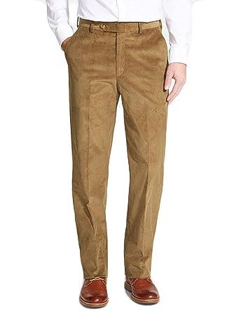 Pantalon Homme Velours Côtelé Kebello En BeigeVêtements PnOk0w8X